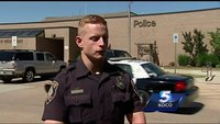 Okla. officer named one of America's fittest cops