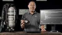 Gear Talk: MSA G1 SCBA Bluetooth software updates