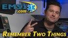 Remember 2 Things: Stroke mimics