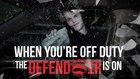 Defend IR