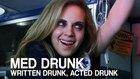 Watch: Drunk medics try to save patient in parody movie