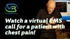 EMS Student VR Online Training- Chest Pain