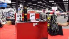 FDIC 2021 New Product Tour - SCBA Storage Solutions