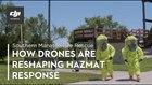 DJI – Hazmat Response: Drones in the Unknown