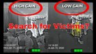 Low Gain mode vs High Gain mode in thermal imaging camera for fire service