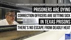 The lethal toll of hot prisons