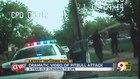 Ohio cops kill pit bulls mauling young girl