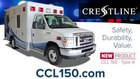 CrestLine CCL150 Product Walk Around