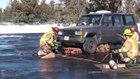 Vehicle lifting procedures