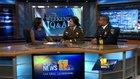 Q&A with Baltimore City law enforcement