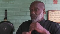 Former death row inmate on capital punishment