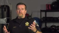 Save your Life with Improvised Weapons