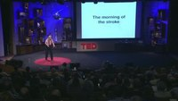 Brain researcher gives TED Talk about studying her own stroke
