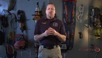 Escaping Violent Encounters: Stances