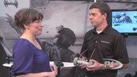 Recon Robotics and Grants