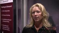Fire Service Chats: Donna McDonald cancer survivor