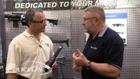 Combined Tactical Systems at SHOT Show 2010