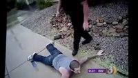 Mesa Police Hooks Officers Up with TASER On-Officer Cameras