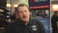 Kronos TeleStaff Customer Testimonials: Chief Brad Johnson of Fairbanks Police and Chief Terry Holderness of Ashland Police