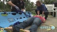 EZ LIFT Rescue System Overview