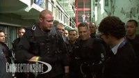 Mock Prison Riot 2009: Cell Block Disturbance