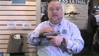 FNX 40mm Handguns from FNH