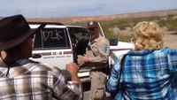 Feds, protesters clash over Nev. ranch rights