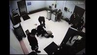 NM jail officer slams detainee on floor