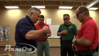 Gary Monreal: Shooting Tactics - Multiple Officers in Close Quarters