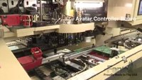 Feniex Avatar Light Bar Manufacturing