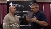 Mark Stephenson: National Strength and Conditioning Assoc.