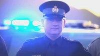 Next-Gen Ford Police Interceptor