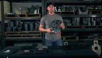 Spartan Armor Systems basic overview