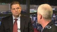 Lt. Keith Wilson: Maintaining vs. Managing your Fleet