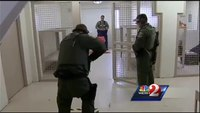 Corrections team works to fix jail issues