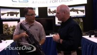 Combined Tactical Systems at Police Security Expo 2009