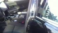 Havis Chevrolet Caprice Demo Police Vehicle