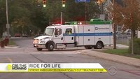 Stroke ambulances dramatically cut treatment time
