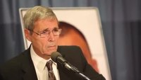Father of slain correctional officer speaks