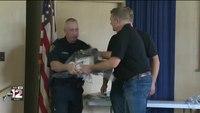 Flint police receive body armor donation from Colorado's Angel Armor