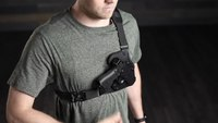 Chest Holster by Alien Gear Holsters