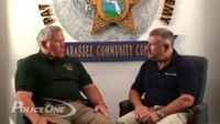 Gene Revell: Tactical Methods in SWAT Training