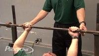 Fitness with Di Naso: The Bench Press