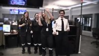Toronto medics rap about health and safety