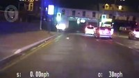Police pursue prolific car thief
