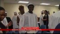 Ala. jail educates inmates to prevent future crime