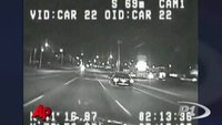 Yates: The Importance of Good Eyesight While Driving