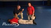 Clay Fallis: Ankle Restraint