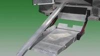 Mac's Prison Transport Lift System by Mac's Lift Gate Inc.
