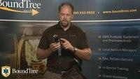 Ambu Pentax AWS Video Laryngoscope